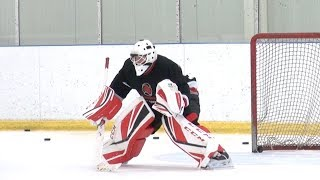 CCM Premier II Pro Goalie Gear Review | Source For Sports