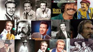 Watch Marty Robbins My Wonderful One video