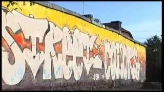 Skateshop Street Colors & Dope Cans - StreetArt