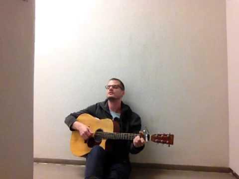 Jay Brannan - Hyperballad (Björk cover)