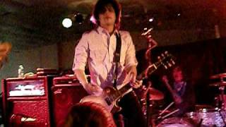 Secret Valentine Tour. Feb. 12. 2009. There For Tomorrow- Ice Box Cover Live