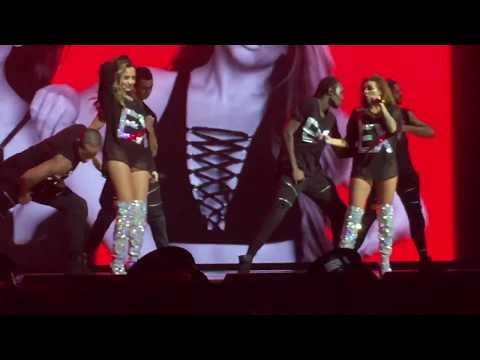 Shoutout To My Ex -   - Nottingham Arena 151117 - Little Mix Glory Days Tour