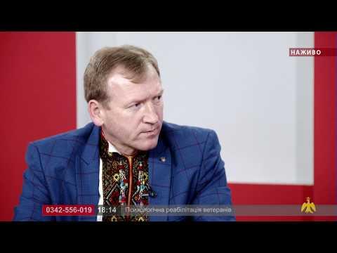"""Про головне в деталях. М. Крупієвський.  фестиваль """"Віа-Карппатія 2019"""""""