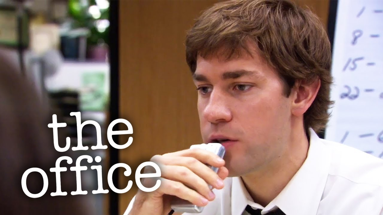Tape Recorder Prank - The Office US