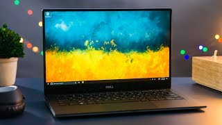 Dell XPS 13 (2017) Review: They Did It Again