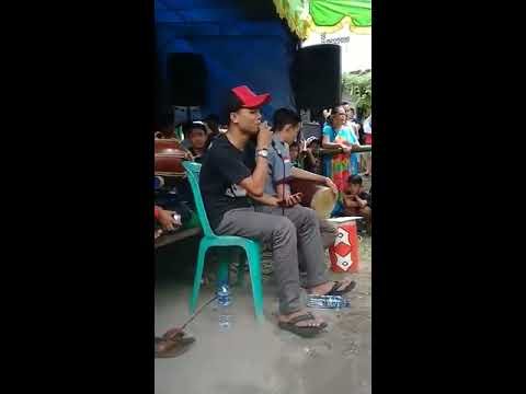 Sukma Abhinaya - Tangise Lereng Merapi