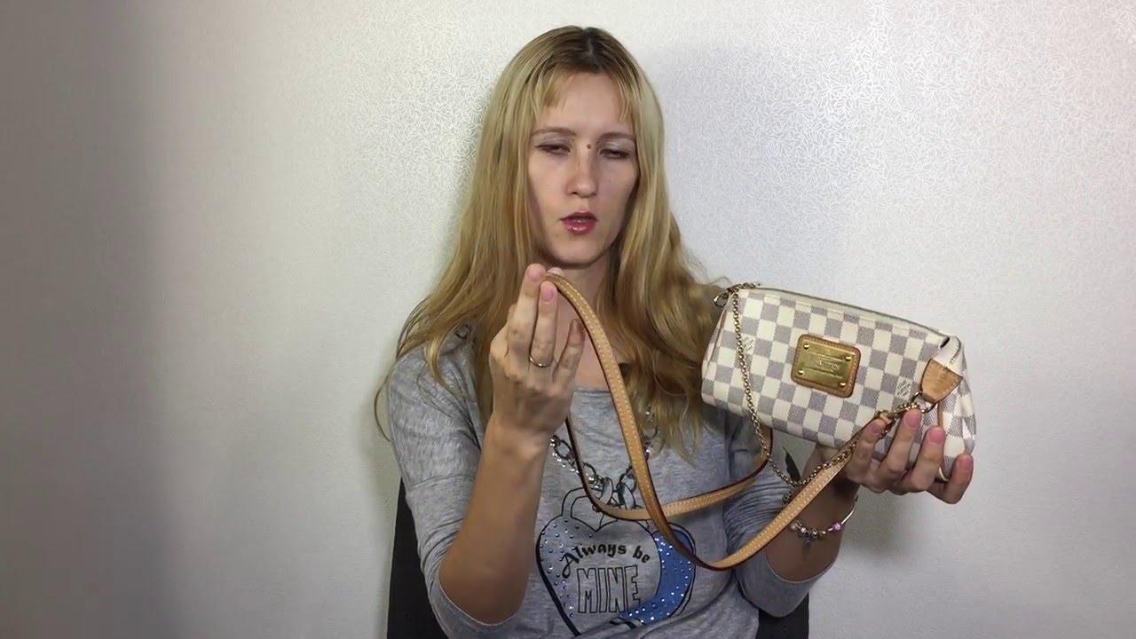 9 июн 2013. Можно отличить настоящую сумку louis vuitton от подделки или. Можно купить хорошую реплику ультра модных джинс, маек итд,