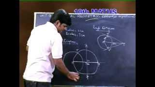 SVG - Samacheer - SSLC - Practical Geometry