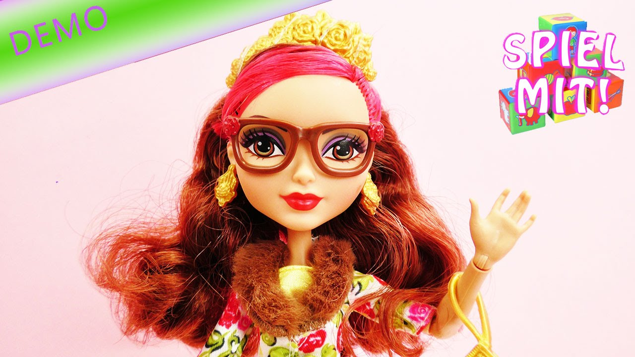 Ever After High Spiele Kostenlos