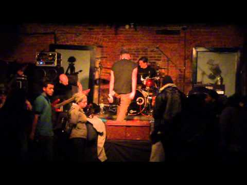 A Wake in Providence Band / Tobacco Road NYC 2014