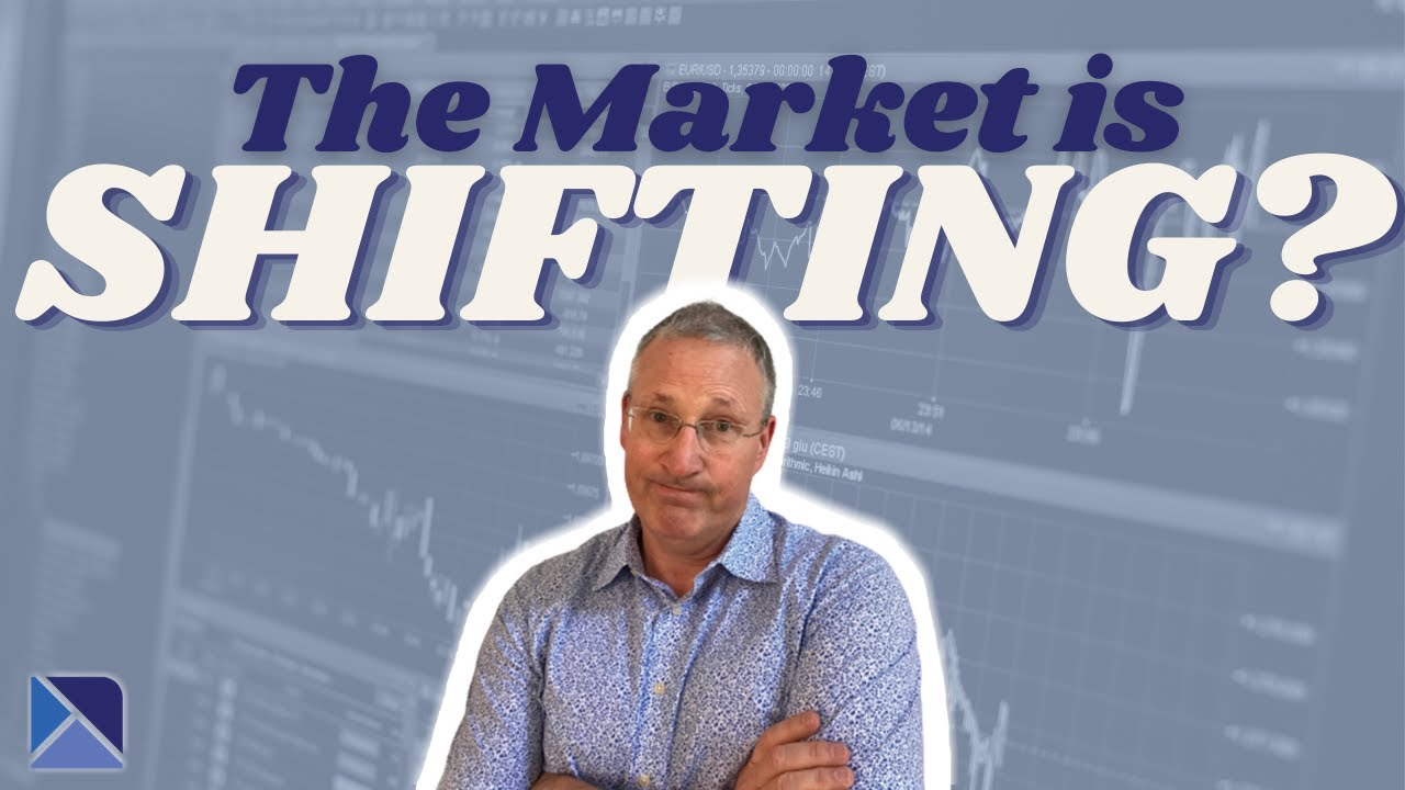 Is the Real Estate Market Shifting? | Market Update