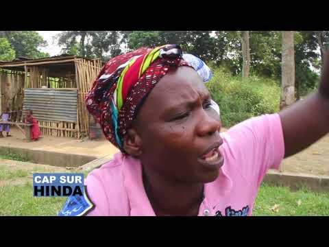 DÉCOUVRIR LE CONGO | VILLAGE HINDA | République du Congo – Afrique Centrale