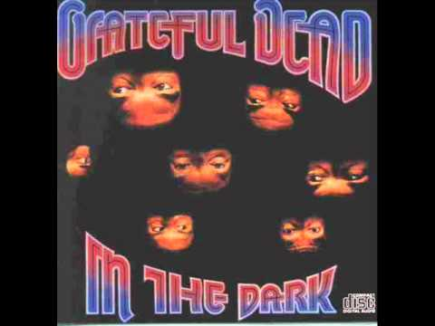 Grateful Dead - West L.A. Fadeaway (Studio Version)