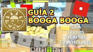 Booga Booga Secretos Ocultos Roblox Español Adurite Steel Bar, Old God, Press Coin, Guia Tutorial 2