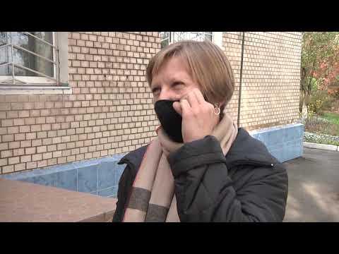 Телеканал Ексклюзив: В Хмельницькі районній ТВК і досі приймають протоколи