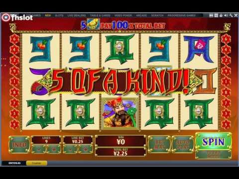 Zhao Cai Jin Bao Jackpot Slot Machine Online ᐈ Playtech™ Casino Slots
