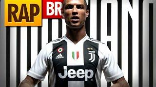 Cristiano Ronaldo - Eu Queria Voltar No Tempo(7Minutos)
