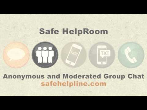 DoD Safe Helpline: Support for Sexual Assault Survivors in the Military