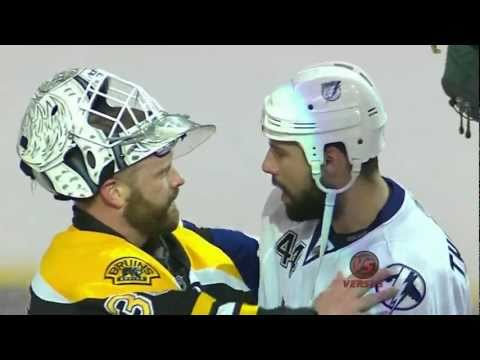 Bruins beat Tampa in Game 7, win the Eastern Conference 5/27/11