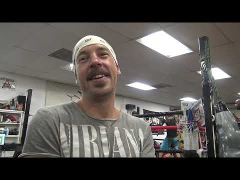 Brandon Krause Advice For People Who Want To Open A Boxing Gym EsNews Boxing