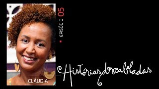 Histórias Descabeladas - T01 - E05 - Cláudia