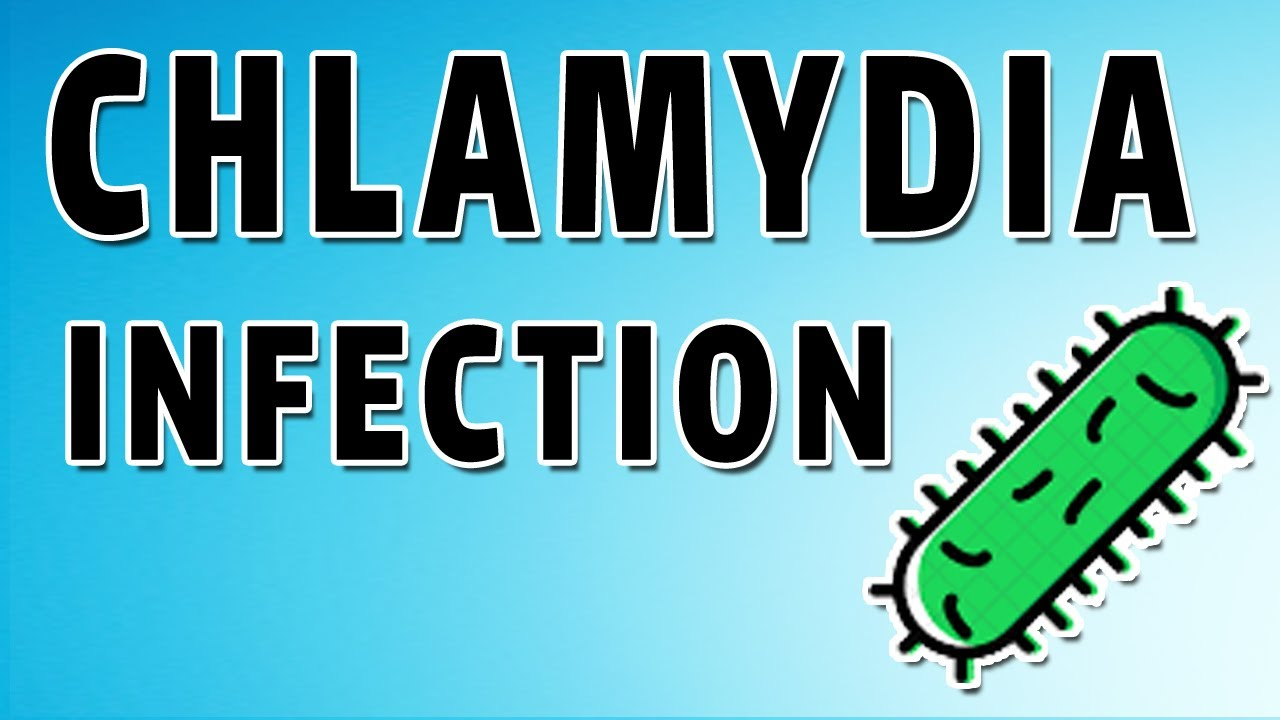 chlamydia szemész)