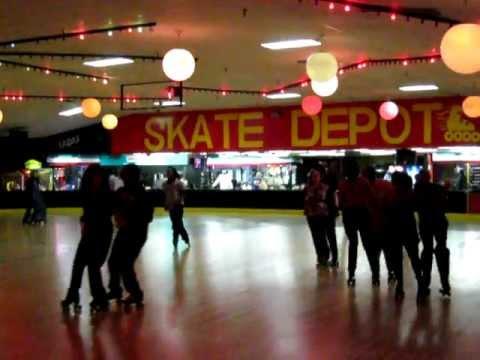 Skate Depot Cerritos,CA.