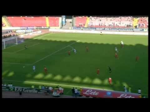 Napoli-Roma 2-0   03/10/10