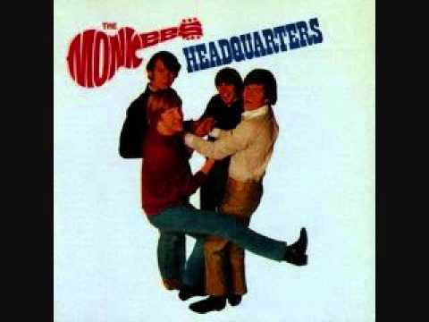 For Pete's Sake-The Monkees