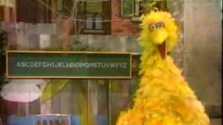 Sesame Street - ABC-DEF-GHI (1969)
