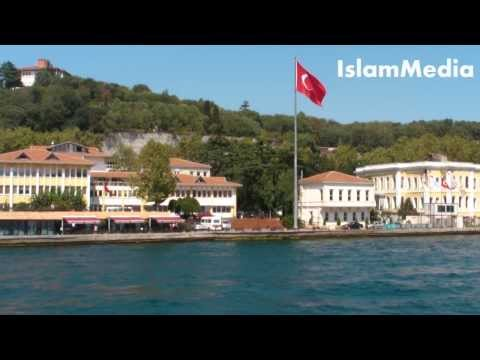 Udhëtimi ne Detin Marmara-Travel in Sea Marmara(Video studio IslamMedia)