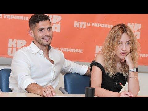 Холостяк-9: Никита и Даша об отношениях после проекта (часть 1)