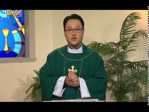The Sunday Mass - 7th Sunday in Ordinary Time (February 19, 2017)