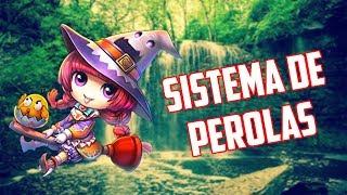DDtank Mobile Brasil - Castro Ajuda #5 Sistemas de Pérolas