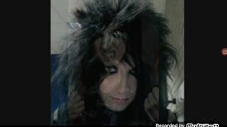 Black Veil Brides {Shadows Die music video}