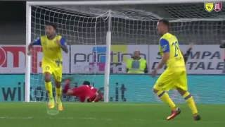 Video Gol Pertandingan Chievo Verona vs Sassuolo