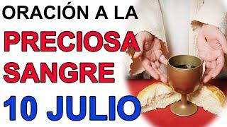 Oracion A La Preciosa Sangre De Jesus 10 Julio Mes De La Preciosa Sangre De Jesus Iglesia Catolica