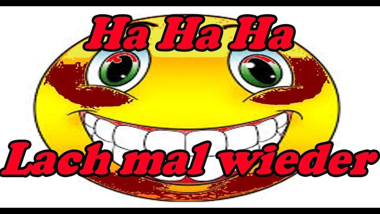 HAHAHA Lach mal wieder - YouTube