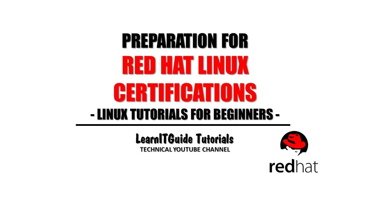 Red hat linux certifications exams ex200 rhcsa and ex300 rhce red hat linux certifications exams ex200 rhcsa and ex300 rhce detailed explanation learnitguide tutorials xflitez Gallery