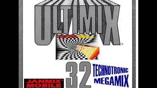 TECHNOTRONIC MEGAMIX (ULTIMIX 32 VERSION)