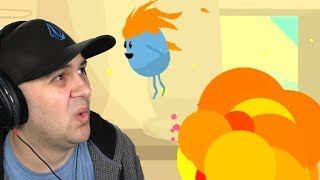 NEVER JUMP INTO DYNAMITE Dumb Ways To Die 3