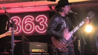 Carl Barât  & The Jackals  - A Storm is Coming (Live @ 363 Oxford Street)