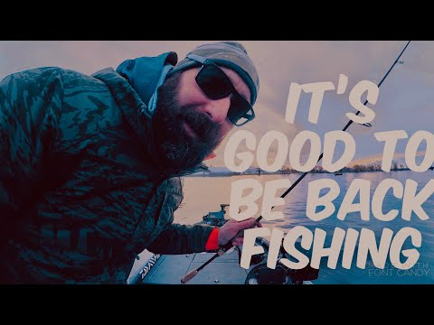 First Fishing Trip Of 2020~ Walleye Fishing Quinte And Bow Hunting TURKEY!!!