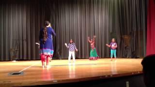 Dedeepya dance rehearsal @ Diwali Thumbnail