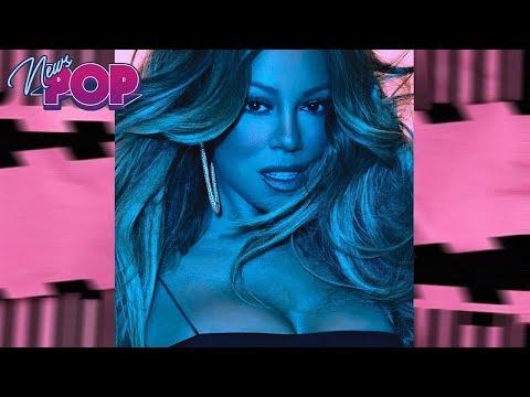 Mariah Carey anuncia Caution su 15º album Mp3