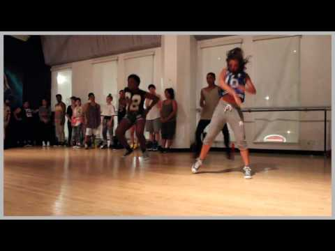 Miley Cyrus | We Can't Stop | Choreography by: Dejan Tubic & Zack Venegas