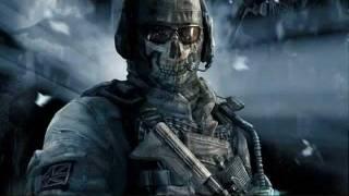 Скачать Call Of Duty Modern Warfare 2 Ghost S And Roach Death Music