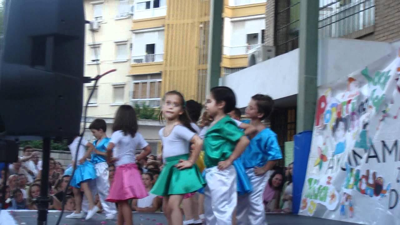 El baile del mapale - 5 5