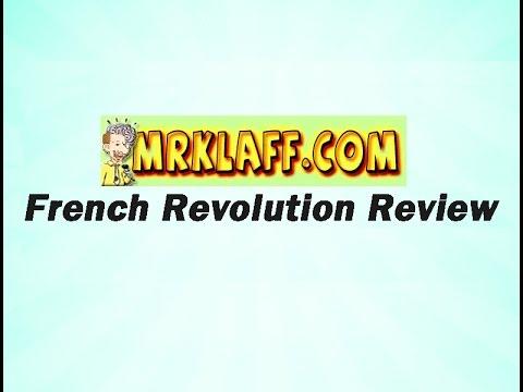 Global II Midterm Review Sheet - Mr  Klaff