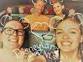 Double D! Disneyland and Dysautonomia XD